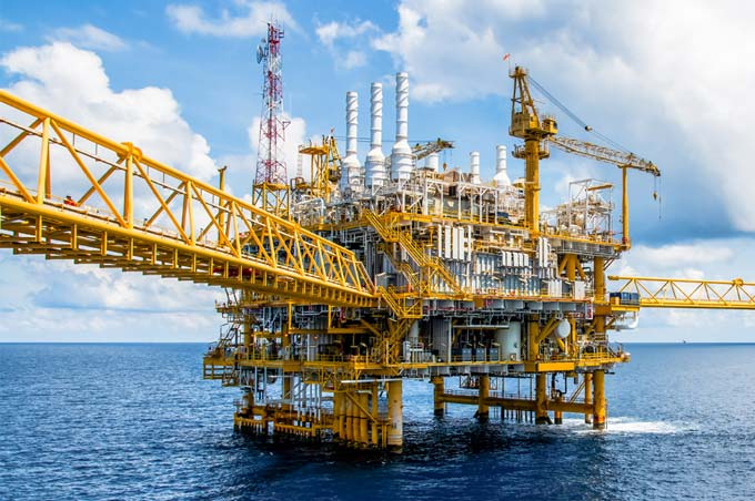 Oil & Gas Industry Engineering