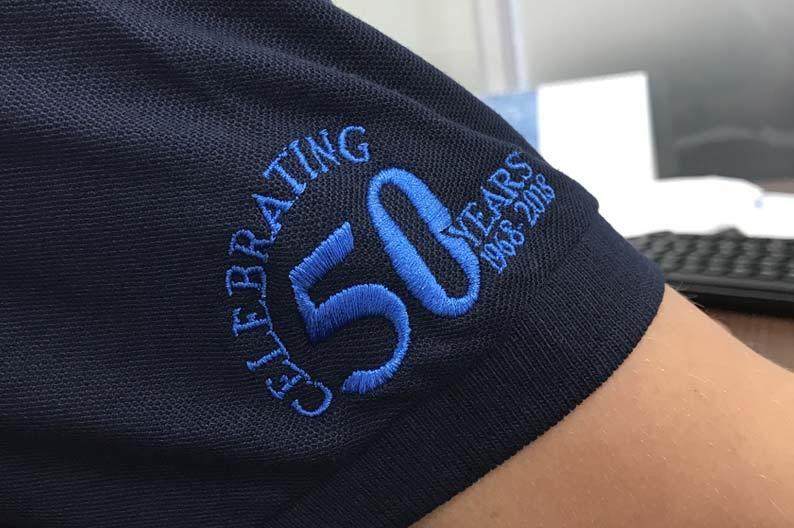Celebrating 50 Years at Plalite